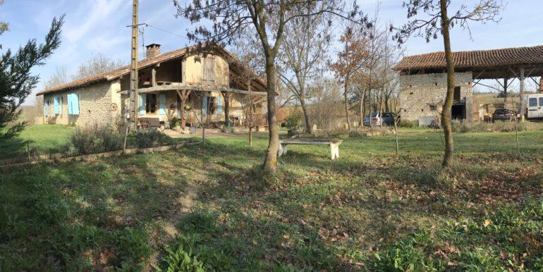 IMG_1560 maion a vendre Sarrant No10 Habitat first