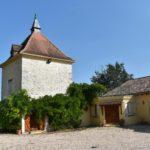 Maison Mauvezin piscine Gers