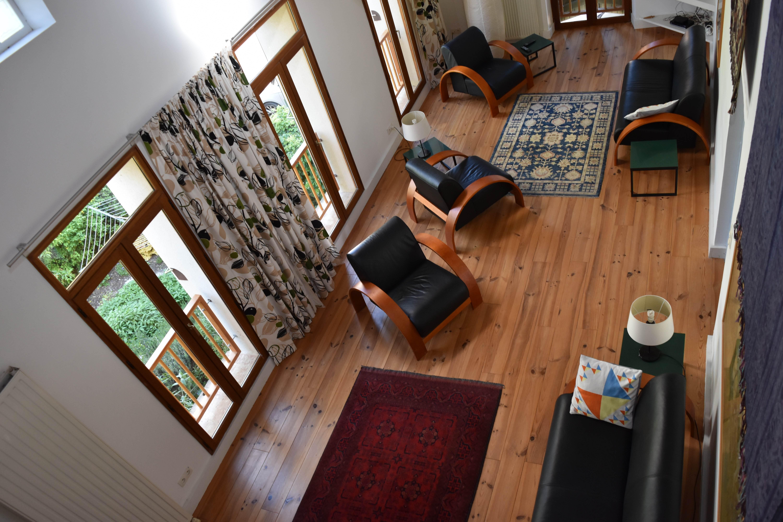 Maison rénovée 2 salons 4 chambres 3 salles d'eau