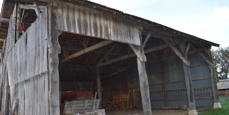 A vendre ferme Mauvezin 32