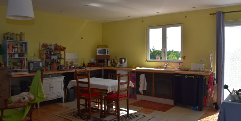 Maison à vendre Beaumont de Lomagne 82
