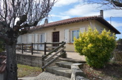 Maison a vendre Mauvezin 32 Jardin