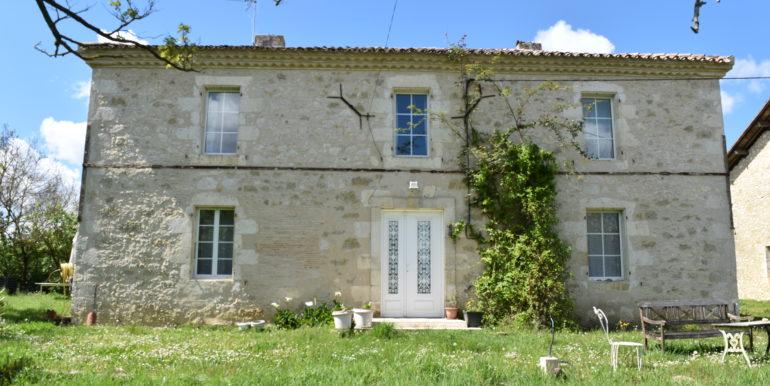 No10 Habitat Maison à vendre Mauvezin Gers