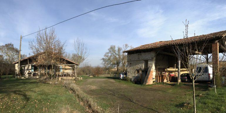 IMG_1547 maion a vendre Sarrant No10 Habitat 2