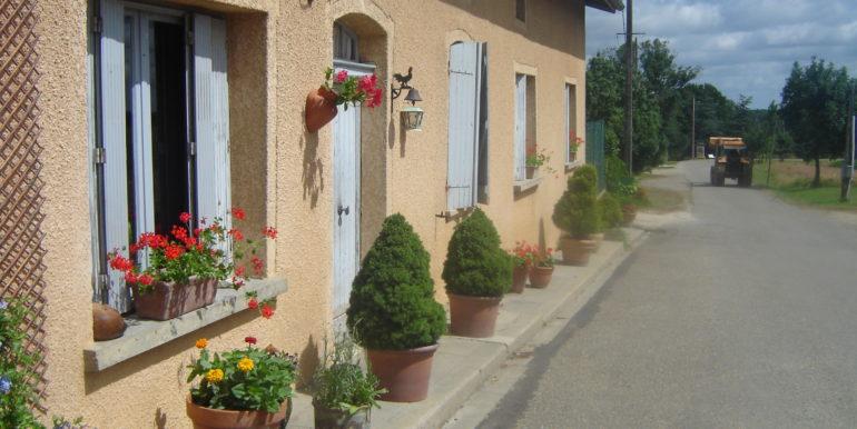 Maison à vendre Beaumont 82 No10 Habitat 1