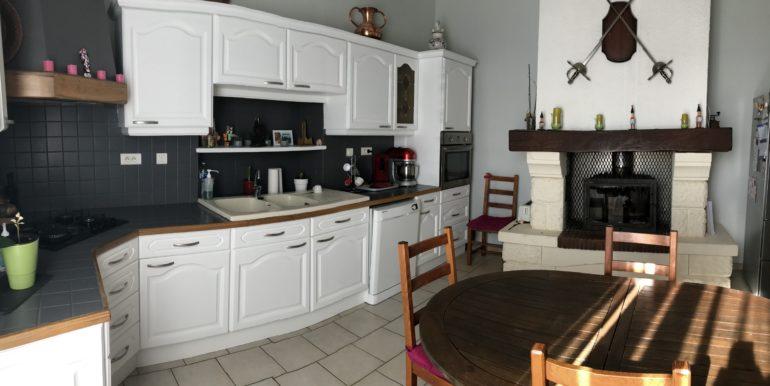 Maison a vendre Cologne 32