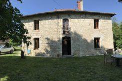 Maison en pierre Mauvezin à vendre