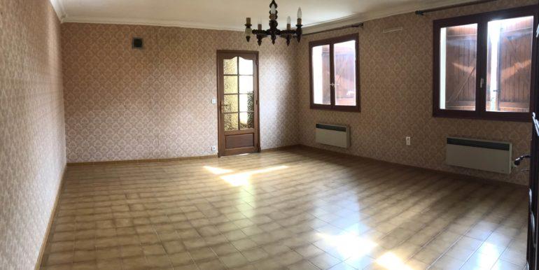 Maison à vendre Fleurance 32500