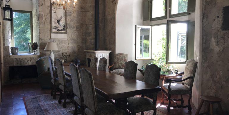 Château à vendre Gers 32