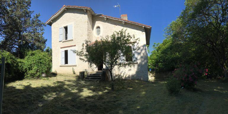 Maison à vendre Saint Clar 32