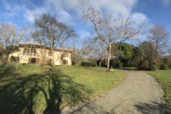 Maison a vendre Auch 32 calme