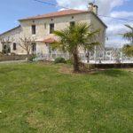 Maison en pierre à vendre Mauvezin 32 Gers
