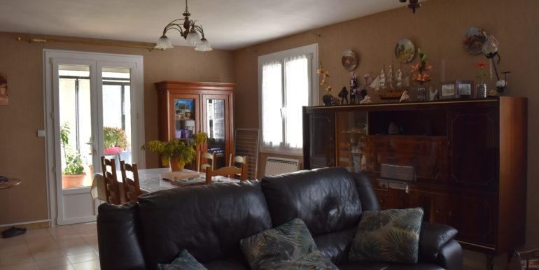 3 Maison à vendre Mauvezin 32