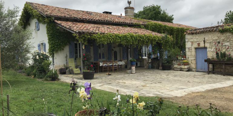 Maison vendre Mauvezin 32
