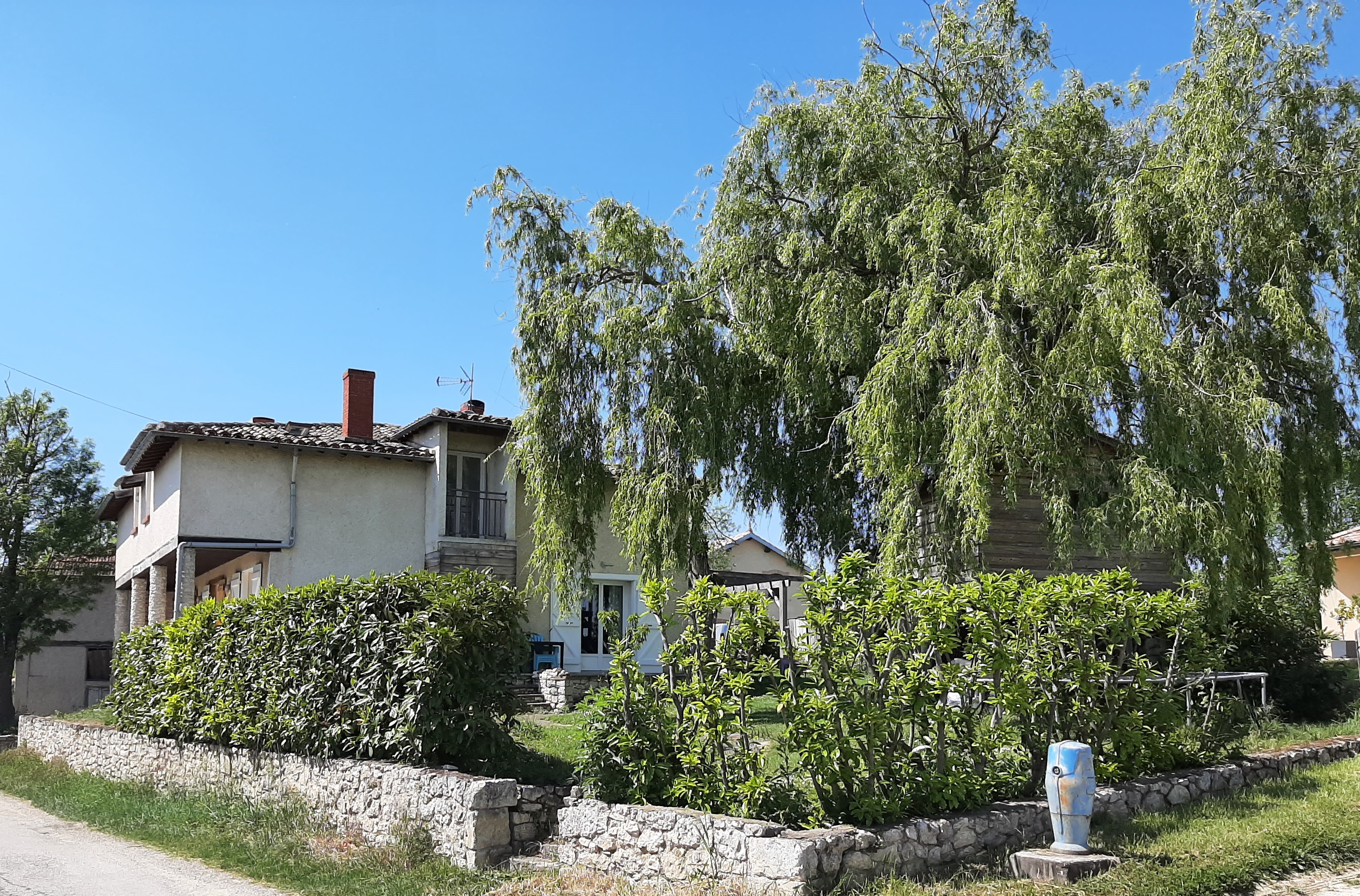 Maison 165m² – 5 chambres + 2 – Jardin – Garage